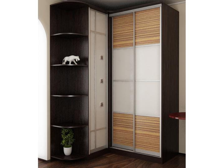 угловые шкафы купе с пеналами шкафы купе любого размера шкафы
